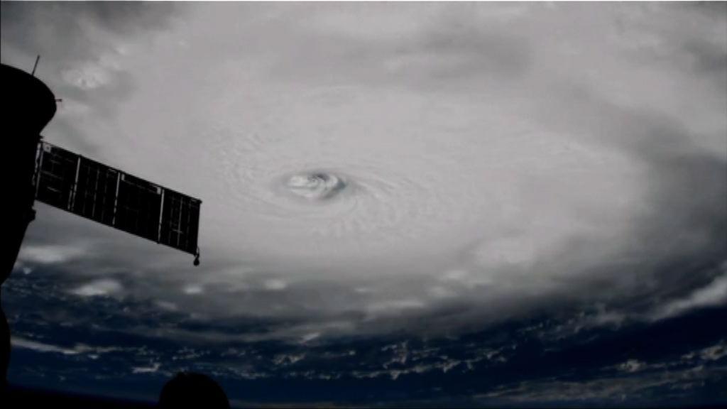 五級颶風艾爾瑪周末或襲美國佛羅里達州