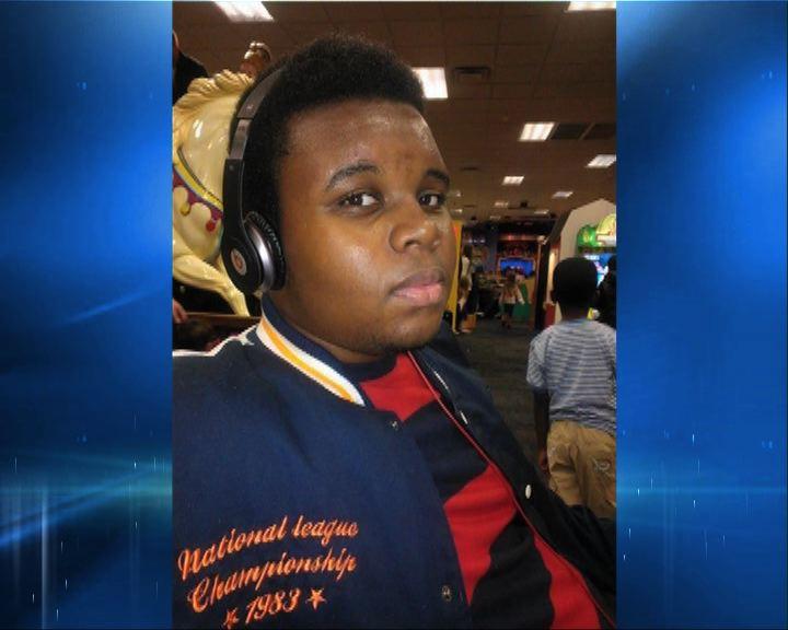 密蘇里州少年被警槍殺觸發騷亂