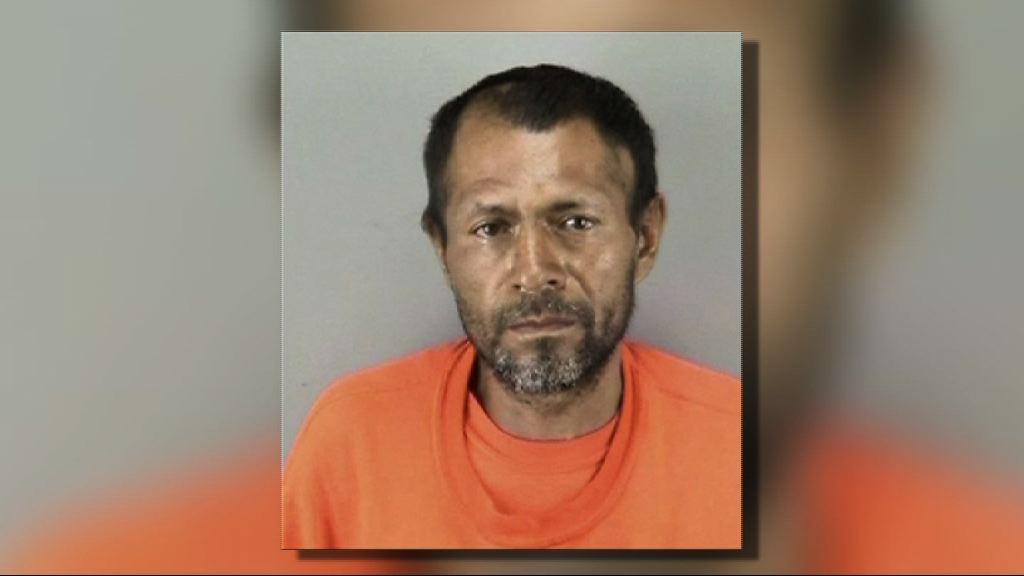 美國非法移民槍殺女子殺人罪不成立