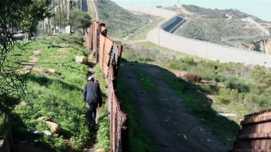 建牆爭議 墨西哥總統取消訪美