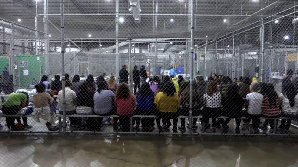 特朗普非法入境家庭新指令勢引發訴訟