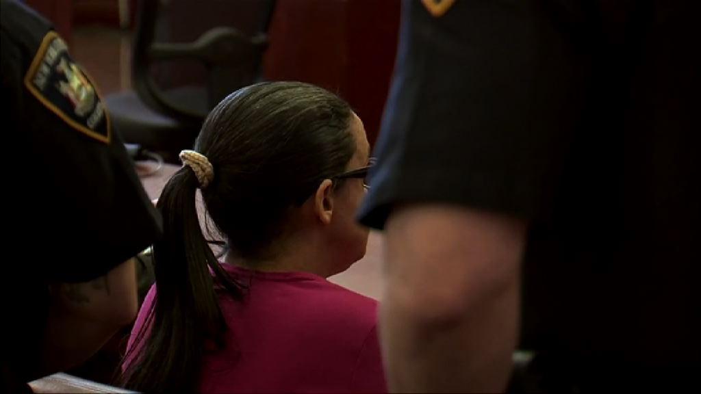 紐約保母殺兩幼童罪成或囚終身