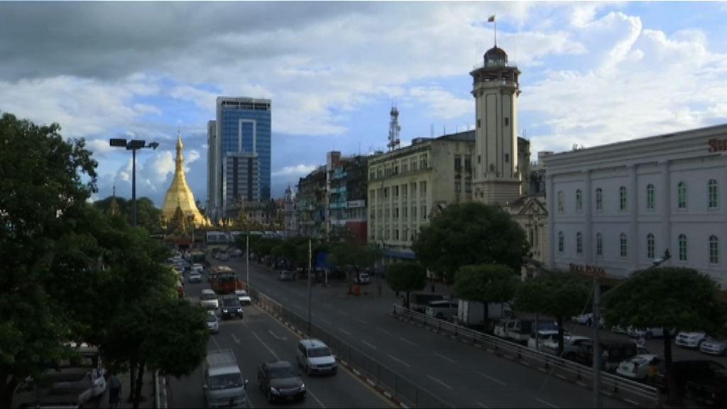 美國考慮對緬甸實施新制裁