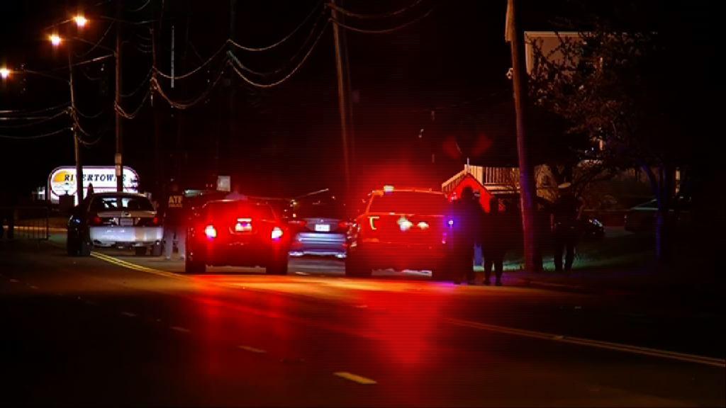辛辛那提夜總會槍擊案1死15傷