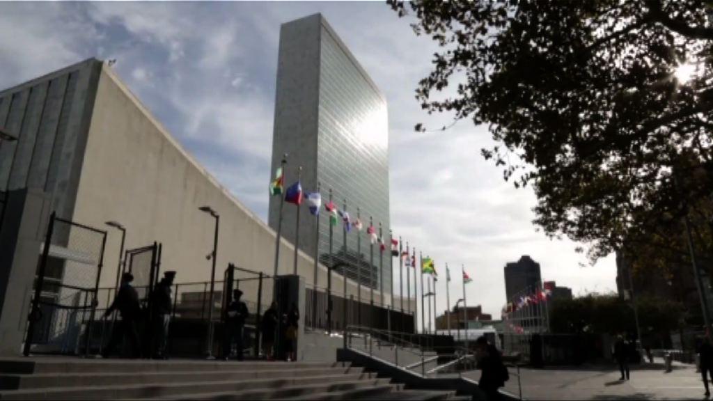 安理會將表決加強制裁北韓議案