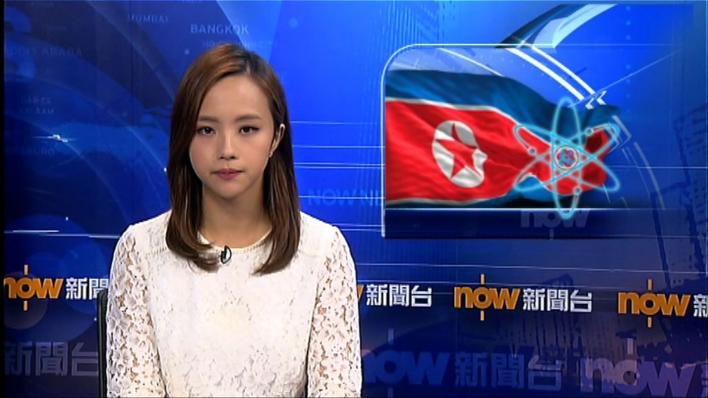 蓬佩奧指對北韓外交有耐性但不會無止境