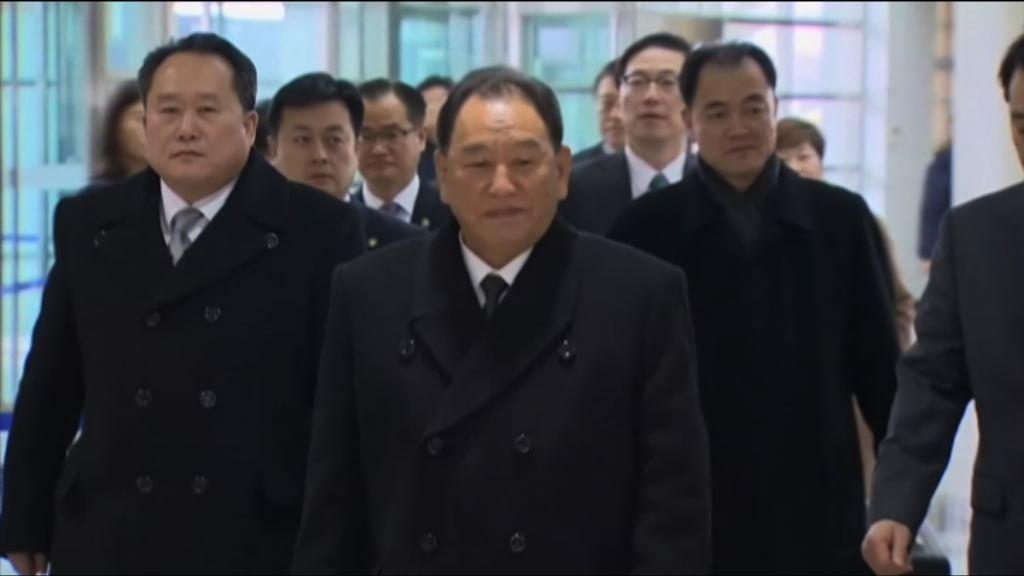 金英哲將訪美 為美朝峰會作最後協商