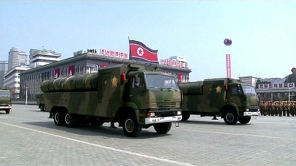 美國防部:若要奪北韓核武須出動地面部隊