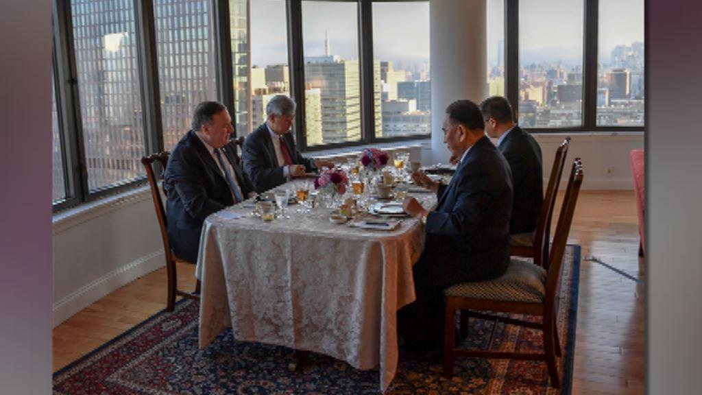 美朝將舉行高級別會談冀落實峰會