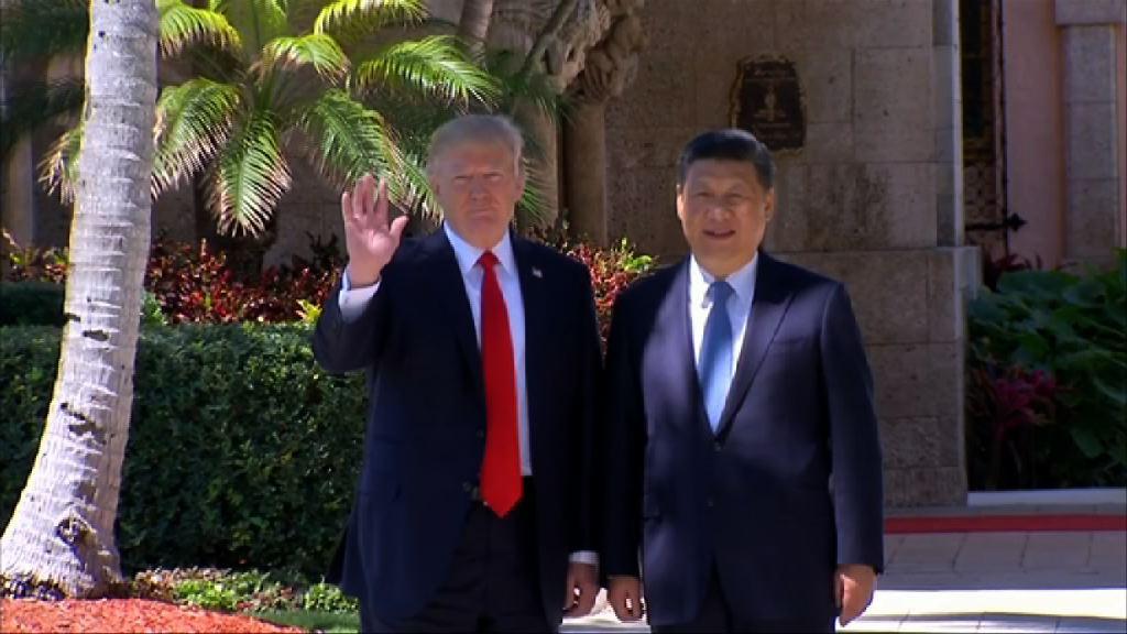 中美承諾就北韓問題加強合作