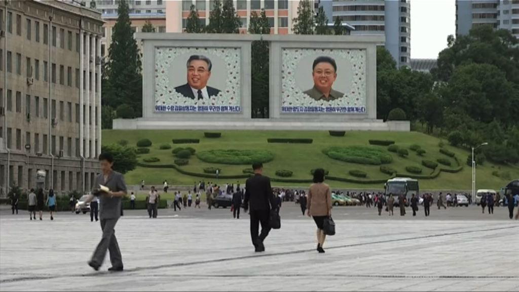 美國延續對北韓的經濟制裁