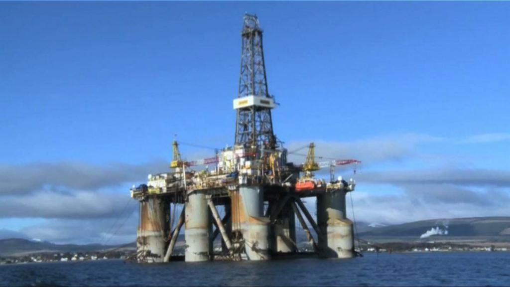 美國原油庫存增幅超預期 油價2連跌