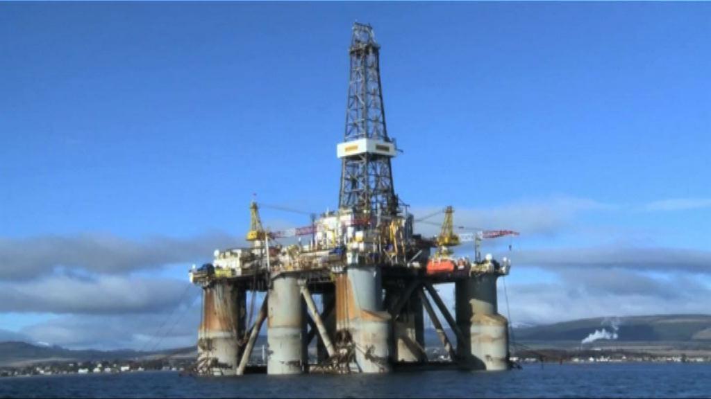 調查稱油組上月產量創今年新高 油價下跌