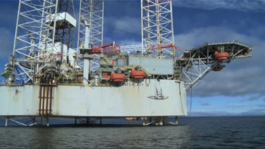 產油國遵守減產協議 油價連升2天