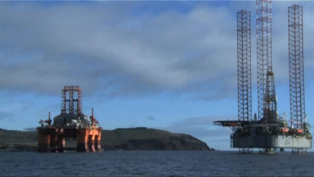 調查指油組上月原油產量上升 油價跌約2%