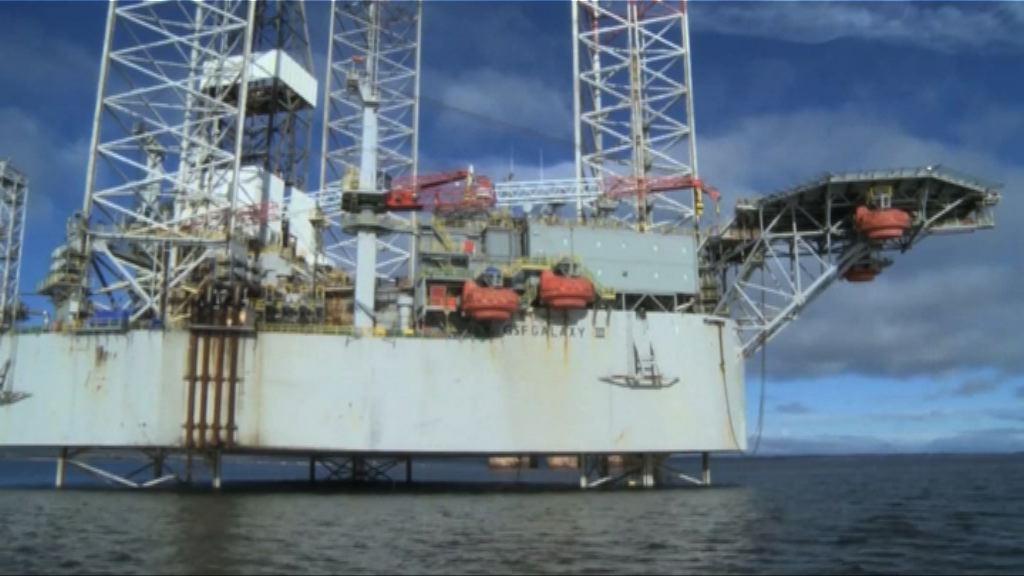 聯儲局對美國經濟評估正面 油價上升