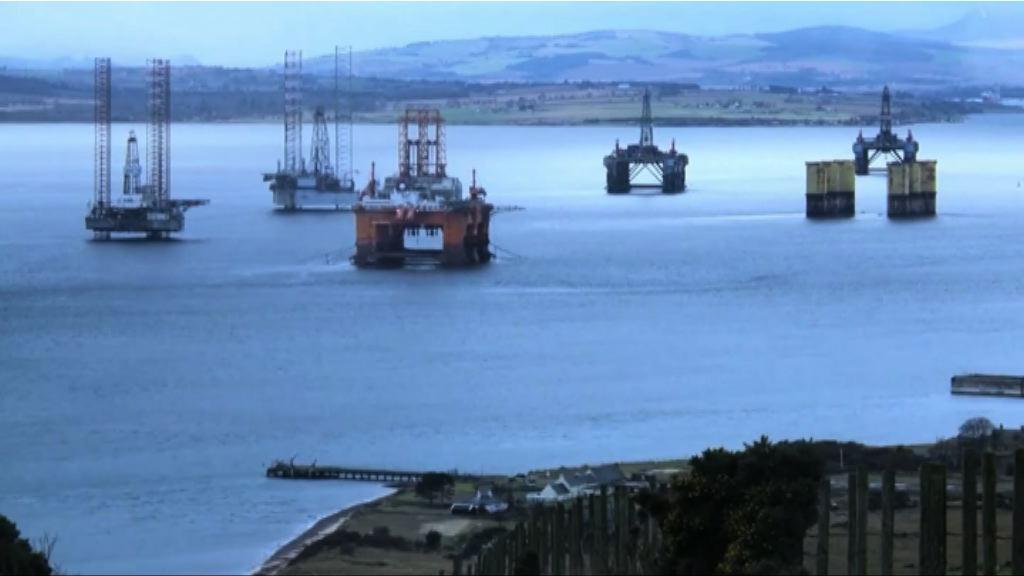 美國汽油及蒸餾油庫存大減 油價結束2連跌