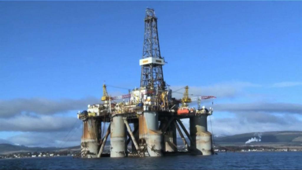 國際能源署調低需求預測 油價跌逾1%