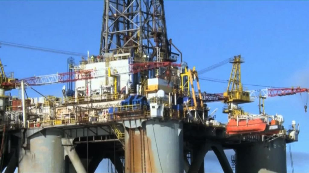 美原油庫存減幅超預期 油價3連升