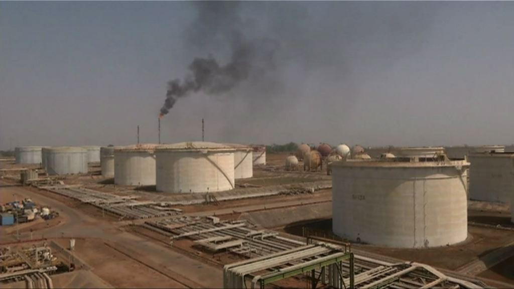 花旗:全球原油庫存已降至正常水平