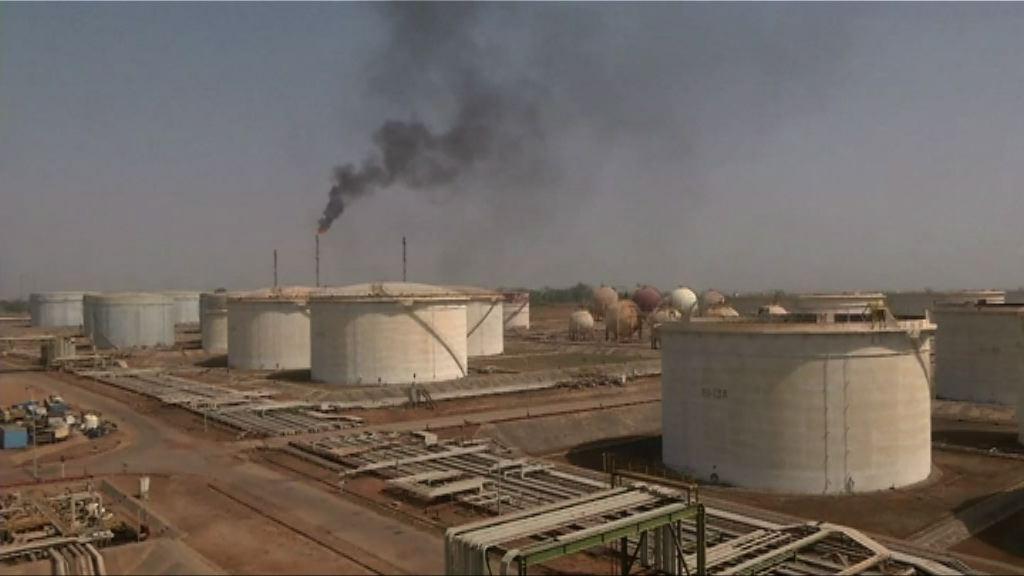 美國原油庫存減少 油價上升