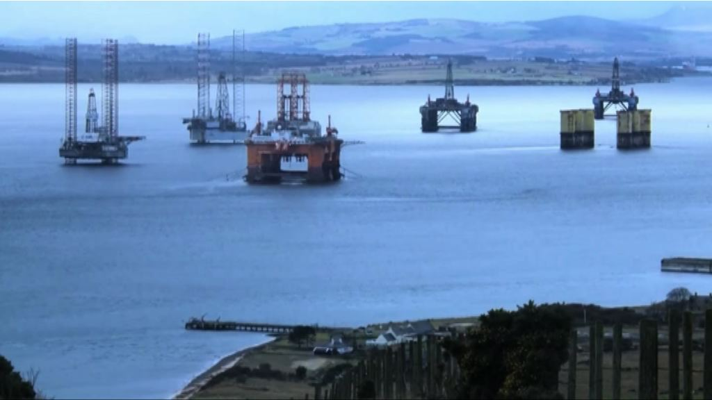 沙特原油出口減少 油價上升