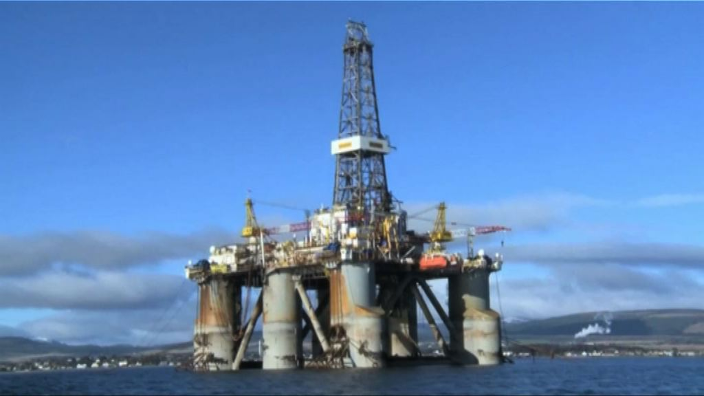 沙特能源大臣言論 油價升至3周高位