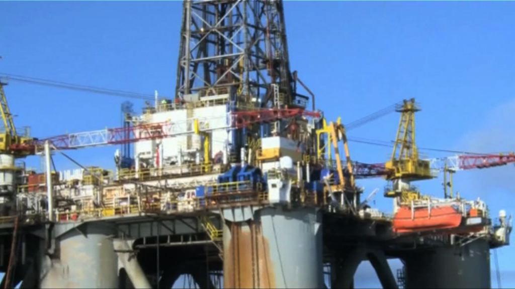 沙特暫停紅海石油運輸 油價3連升