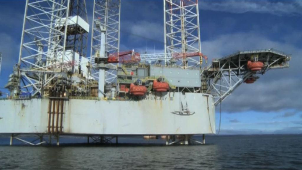 油價結束兩連升 伊朗核協議前景困擾市場