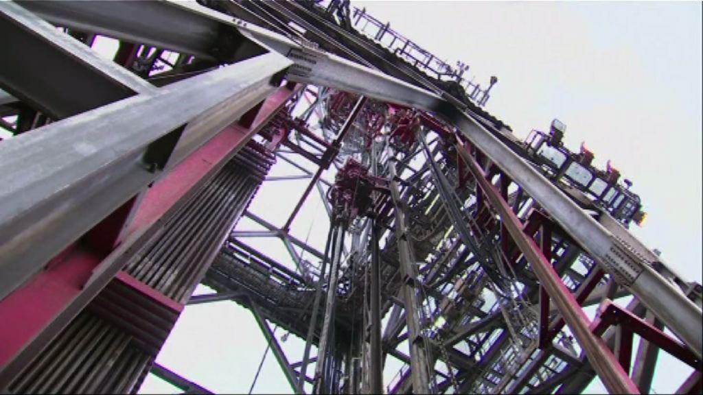 國際油價偏軟