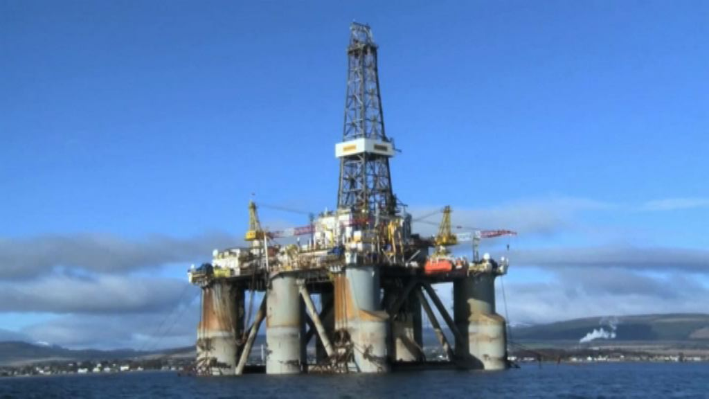 美國原油庫存減幅超預期 油價升逾4%