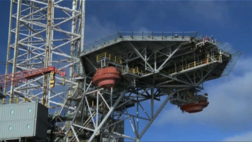 美國石油鑽探活動增加 油價下跌