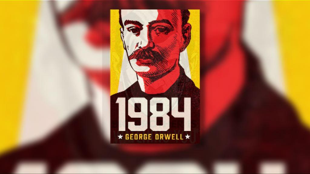 奧威爾式形容極權政府操控人民