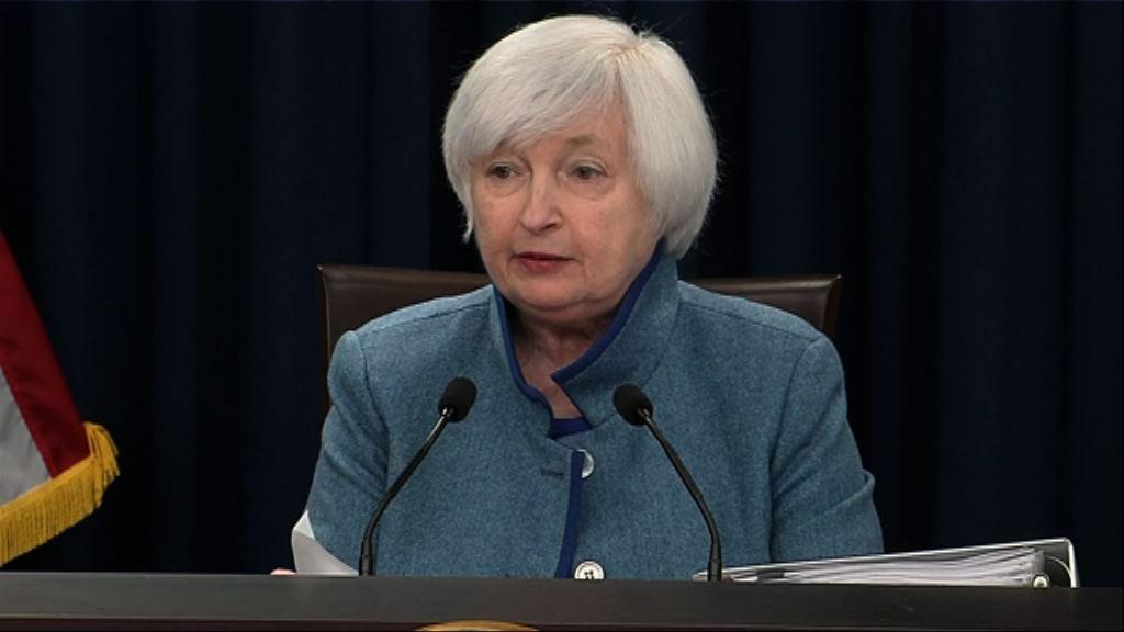 本周焦點:耶倫演說及聯儲局銀行壓力測試次論結果