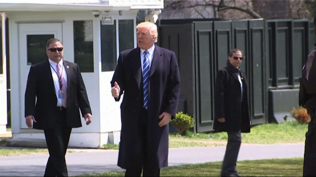 特朗普律師拒米勒就通俄問話要求