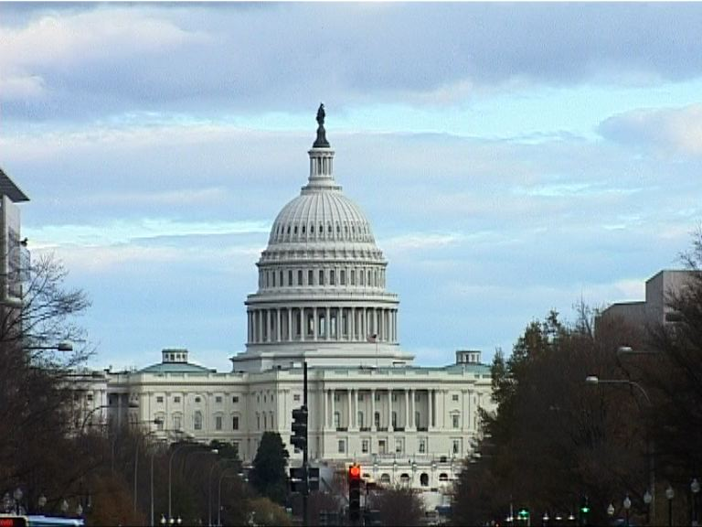 美國國會報告批評港府侵犯人權