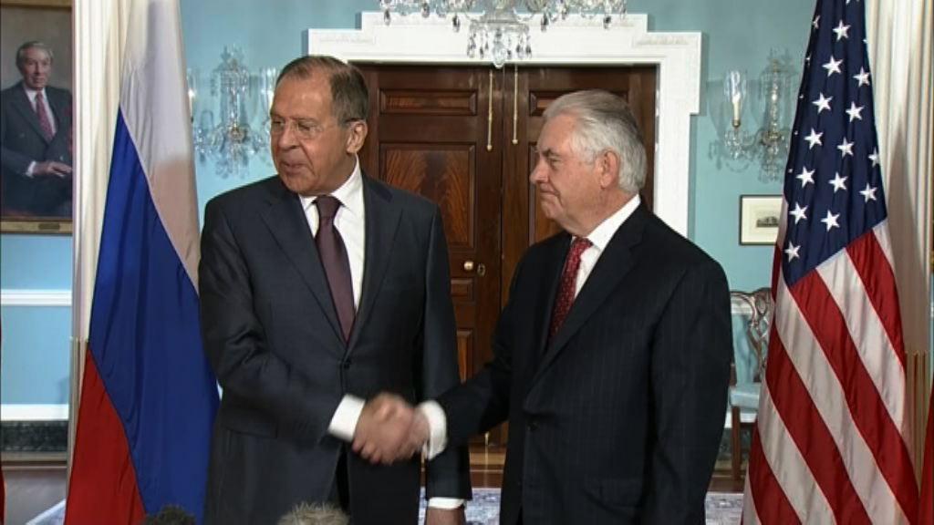 俄外長對美俄緊張關係升級感遺憾