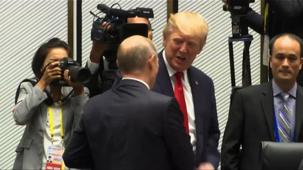 兩前情報官員批特朗普相信普京