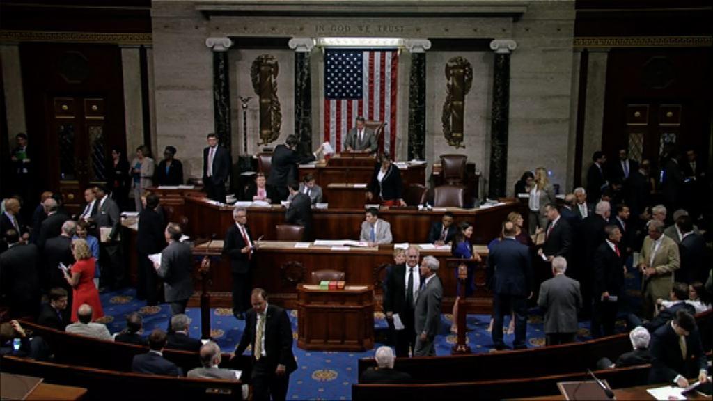 美眾院大比數通過向俄等三國實施新制裁