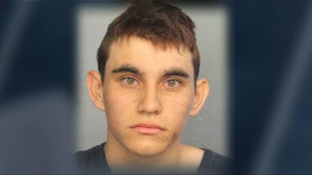 佛州校園槍擊案疑兇被指有精神問題