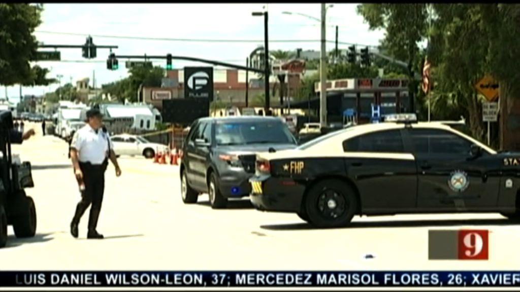 達拉斯警察總部槍擊案 疑犯死亡