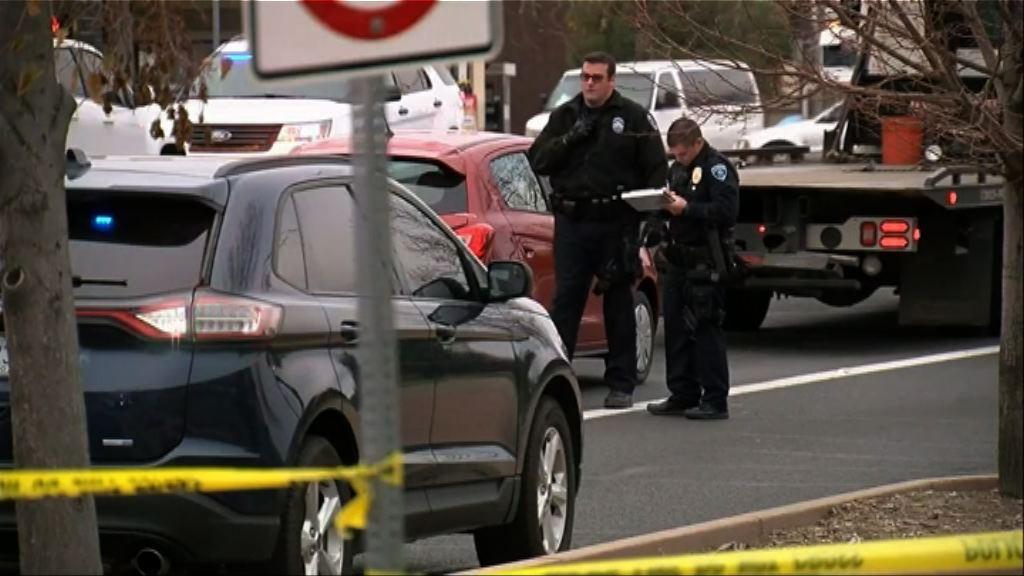 科羅拉多州超市槍擊案疑犯被捕