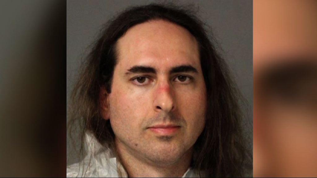美國報社槍擊案疑兇提堂不准保釋
