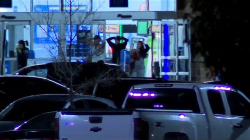 美國科羅拉多州發生槍擊案 警指多人中槍