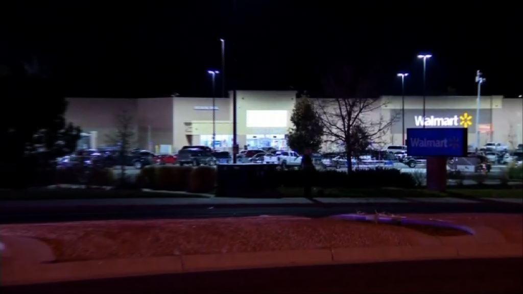 美國科羅拉多州超市槍擊案釀兩死一傷