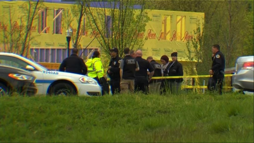 田納西州槍擊案 疑兇疑有精神問題