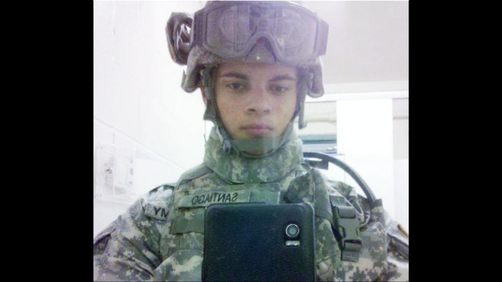 邁阿密機場槍擊案  獨行槍手為退役美軍