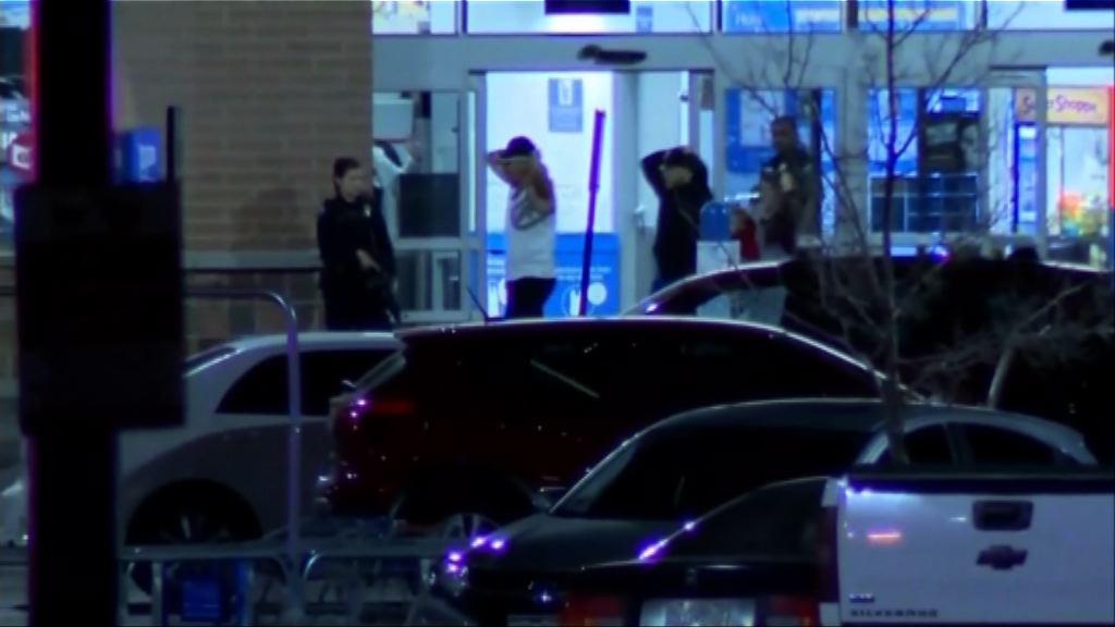 美國科羅拉多州超市槍擊案 槍手在逃