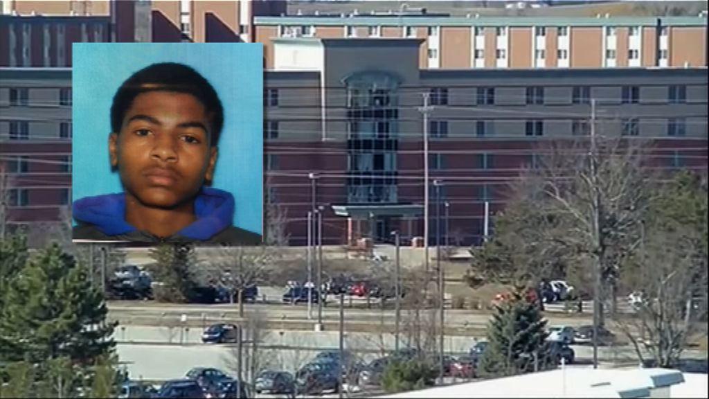 美國密歇根州大學槍擊案槍手被捕