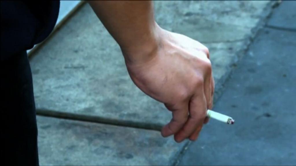 紐約加強控煙 每包加至約100港元全美最貴